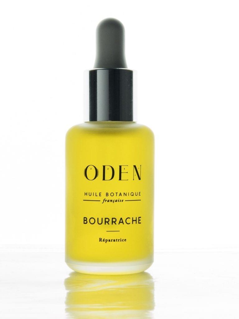 huile de bourrache Oden