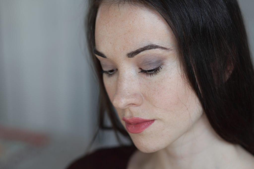 ombres à paupières naturelles ZAO makeup