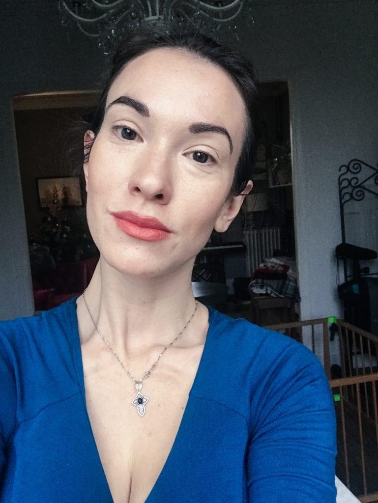 rouge à lèvre dr hauschka