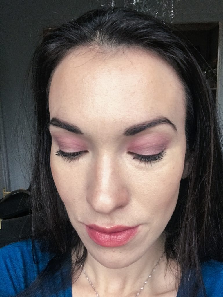 eyeliner marron dr hauschka