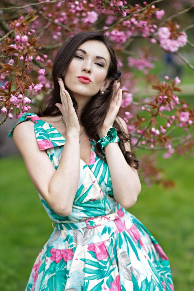 blogueuse beauté cosmétique naturelle