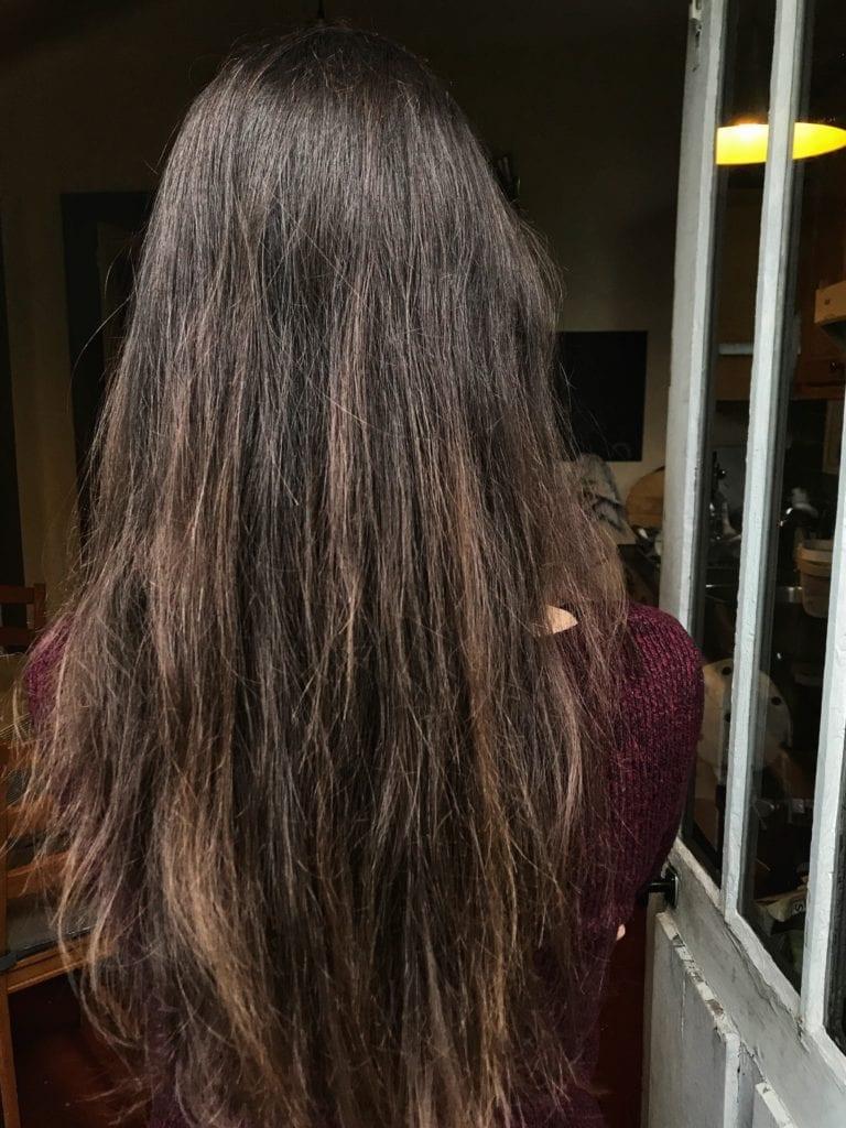 meilleur shampoing naturel bon marché pour les cheveux