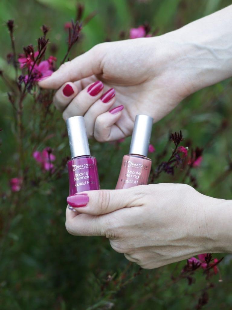Urban Nature Couleur Caramel vernis à ongles naturel