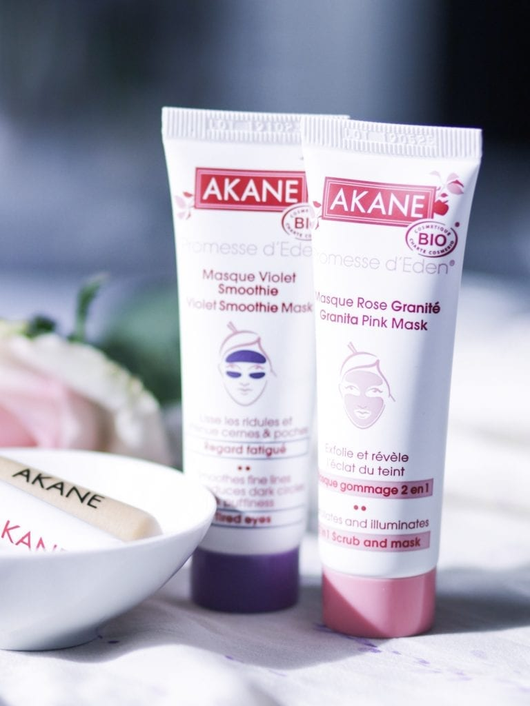 multi-masking duo anti-fatigue AKANE
