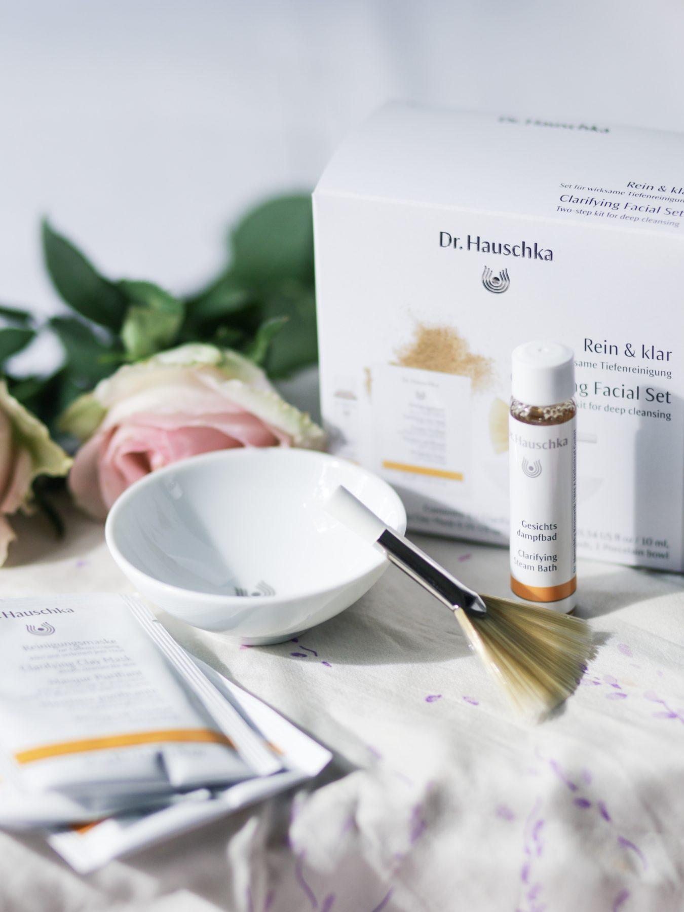 kit clair & net dr hauschka