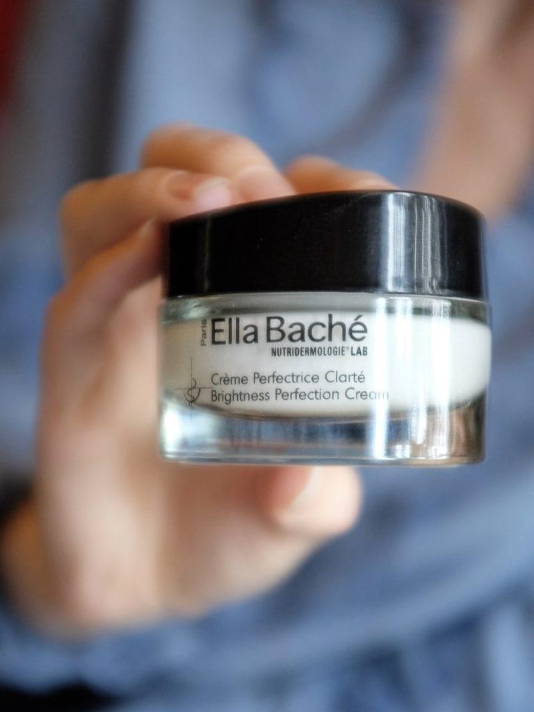 crème de nuit Ella Baché