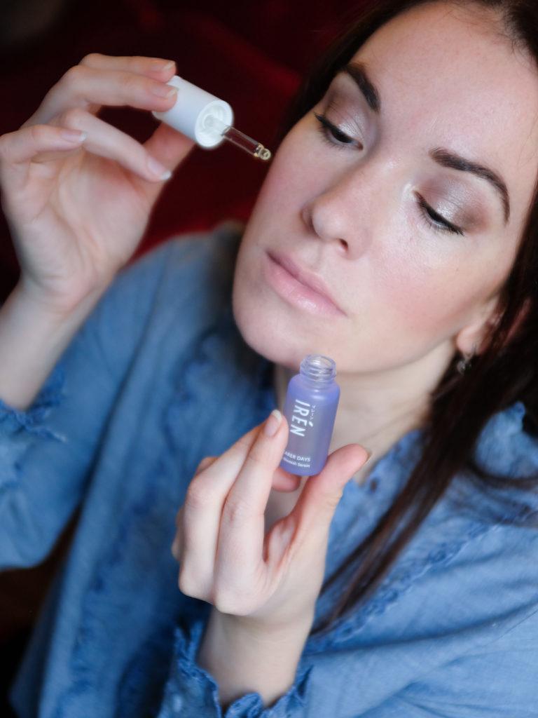 sérums IRÉN Skin Anti Irritations