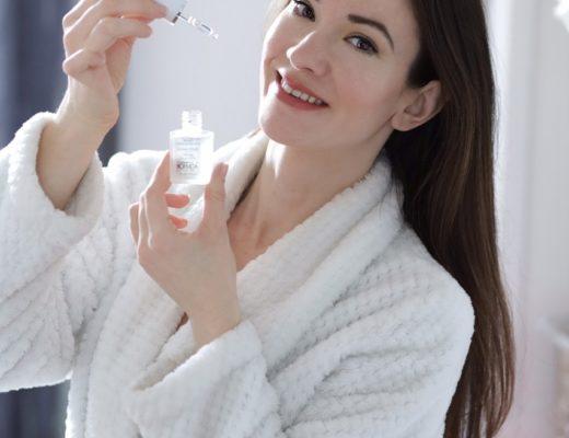 cosmétique avec des oligoéléments