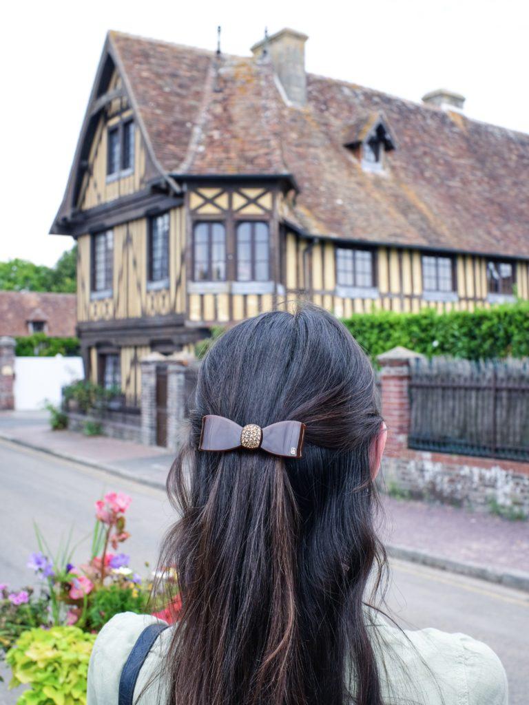 accessoires pour les cheveux Alexandre de Paris