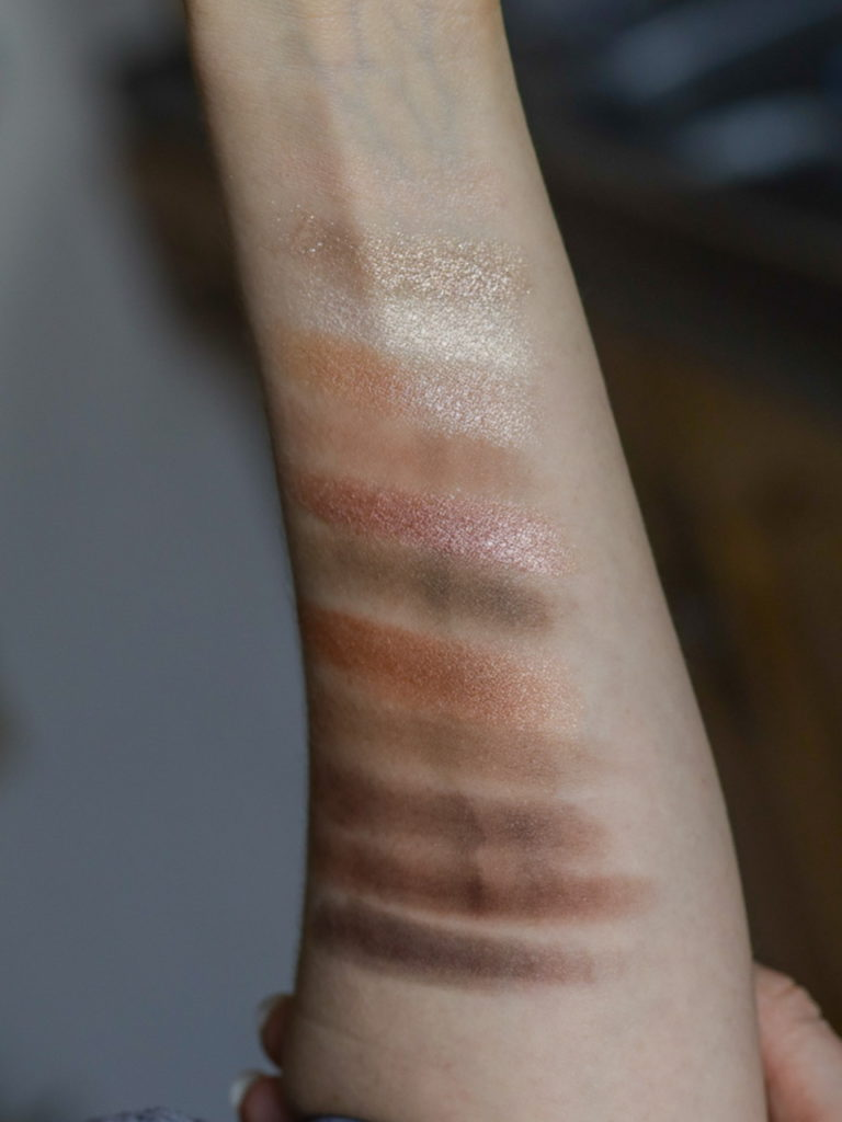 Palette maquillage Pixi Beauty - Natural Beauty