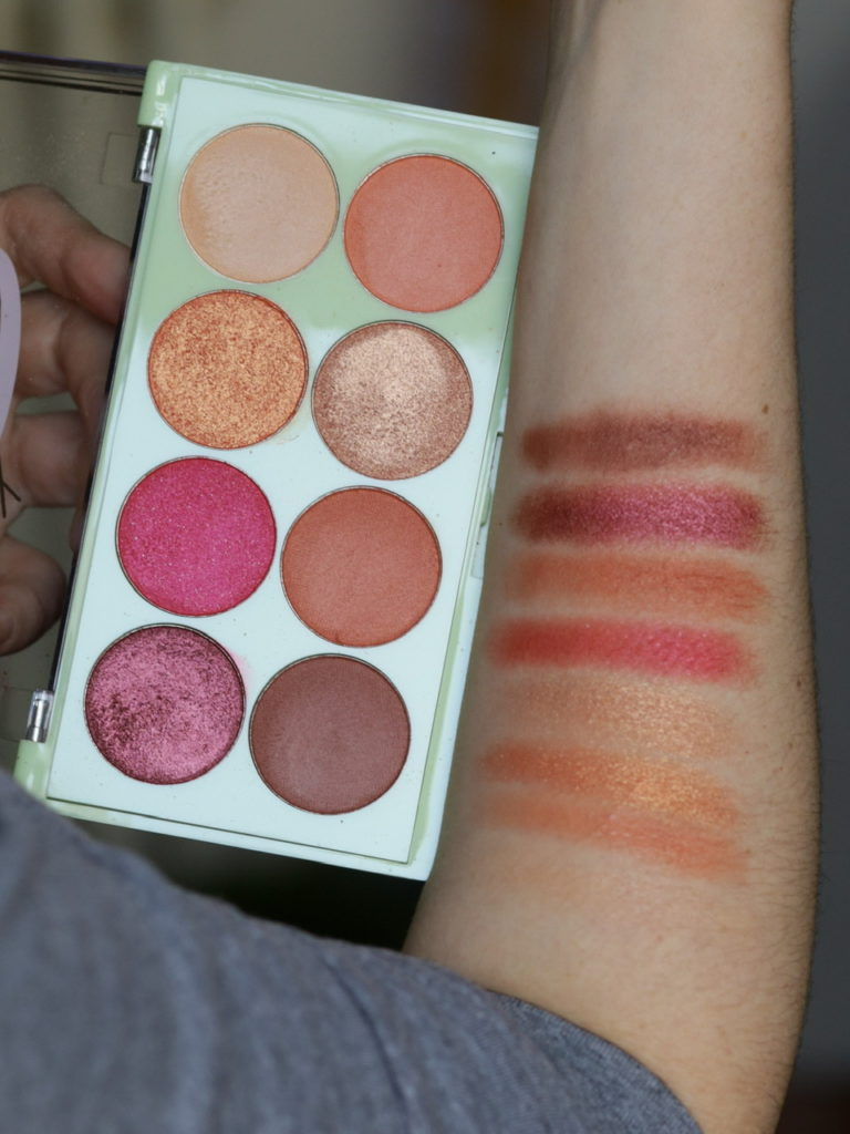Palette maquillage Pixi Beauty - Double Tap
