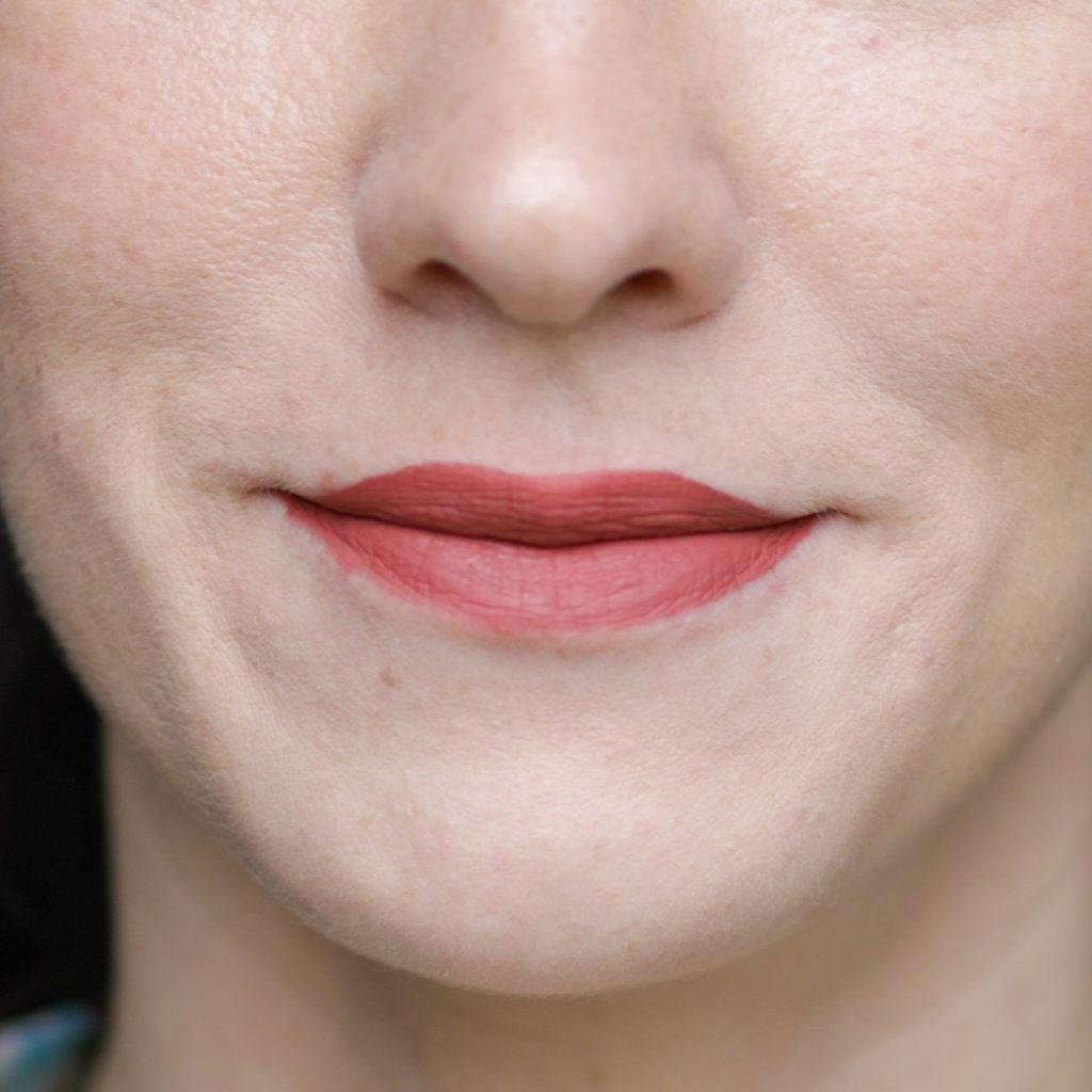 rouge à lèvre mat Joyce