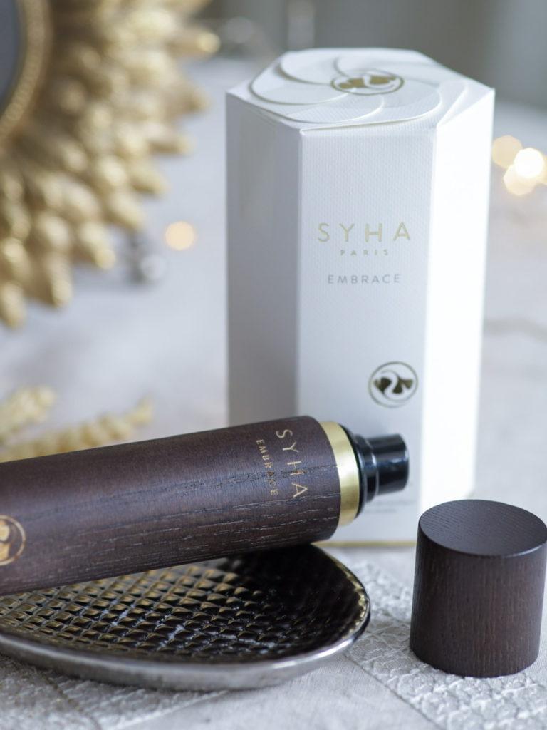 Elixir lissant Syha