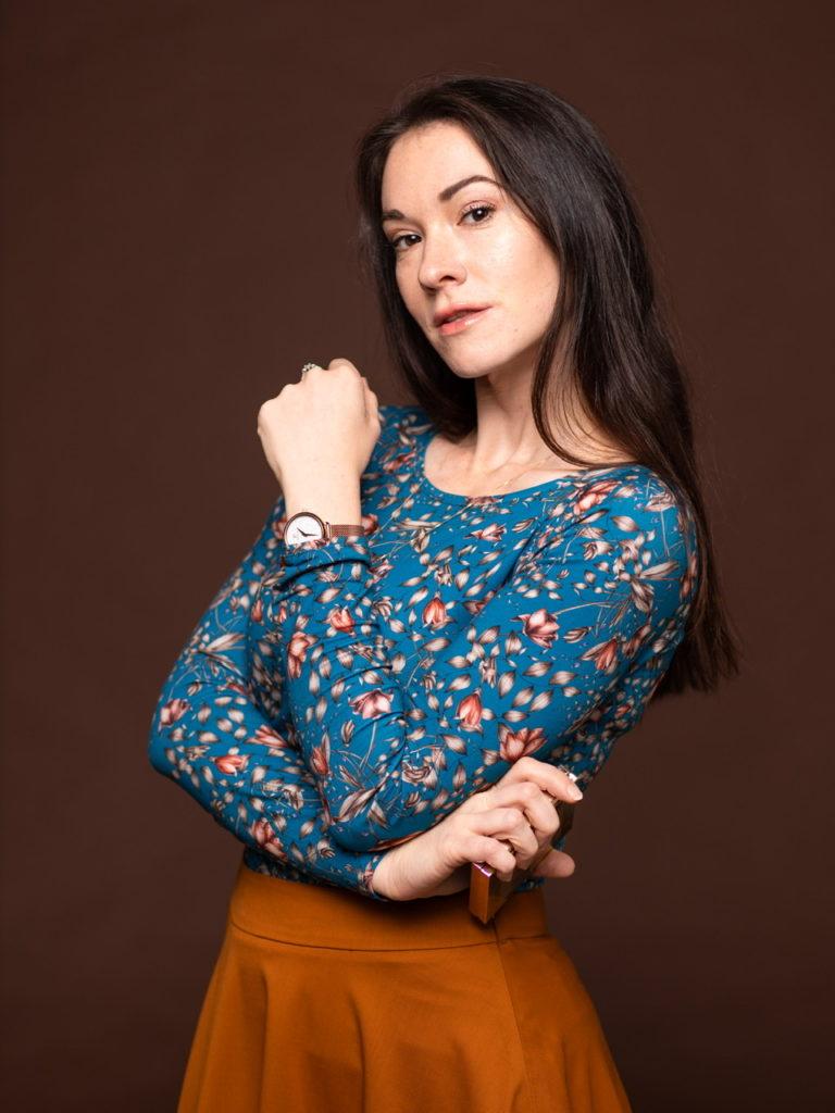 Marie Zélie marque éthique vêtements femme