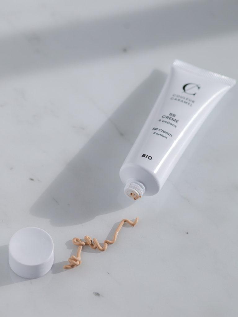 BB crème Couleur Caramel