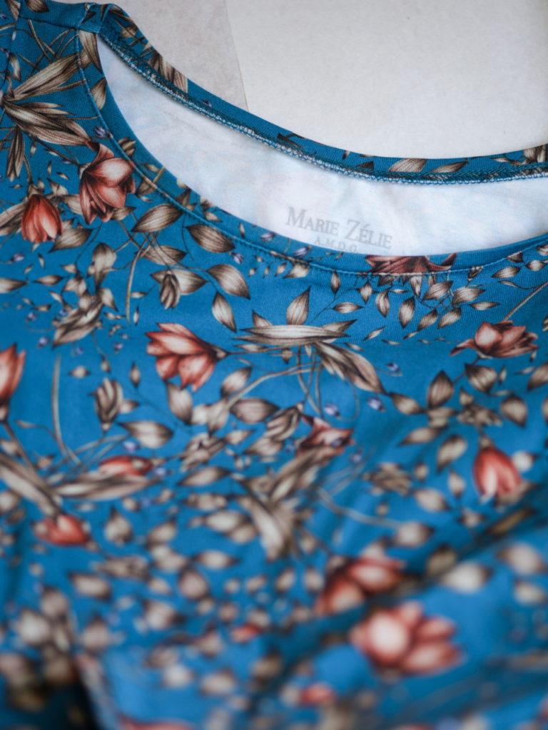 vêtements Marie Zélie