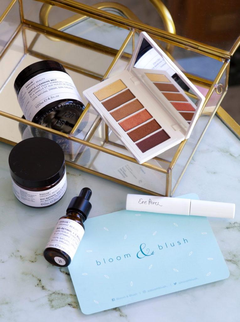 Boutique en ligne Bloom & Blush