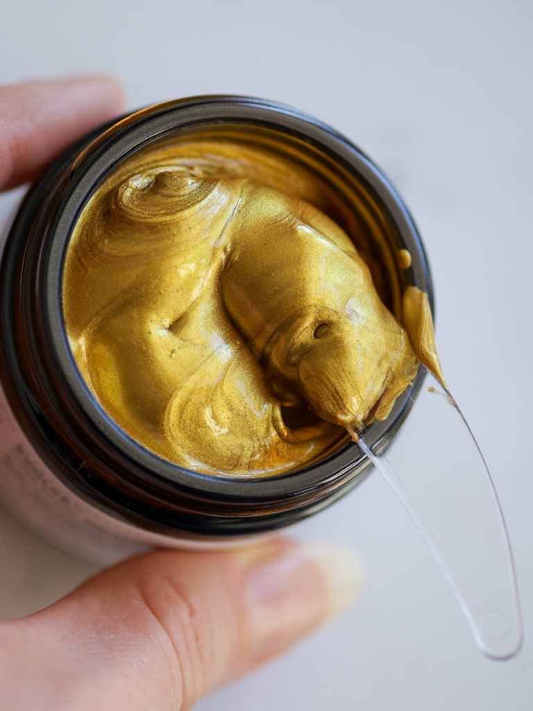 Masque éclat anti-âge Evolve Beauty