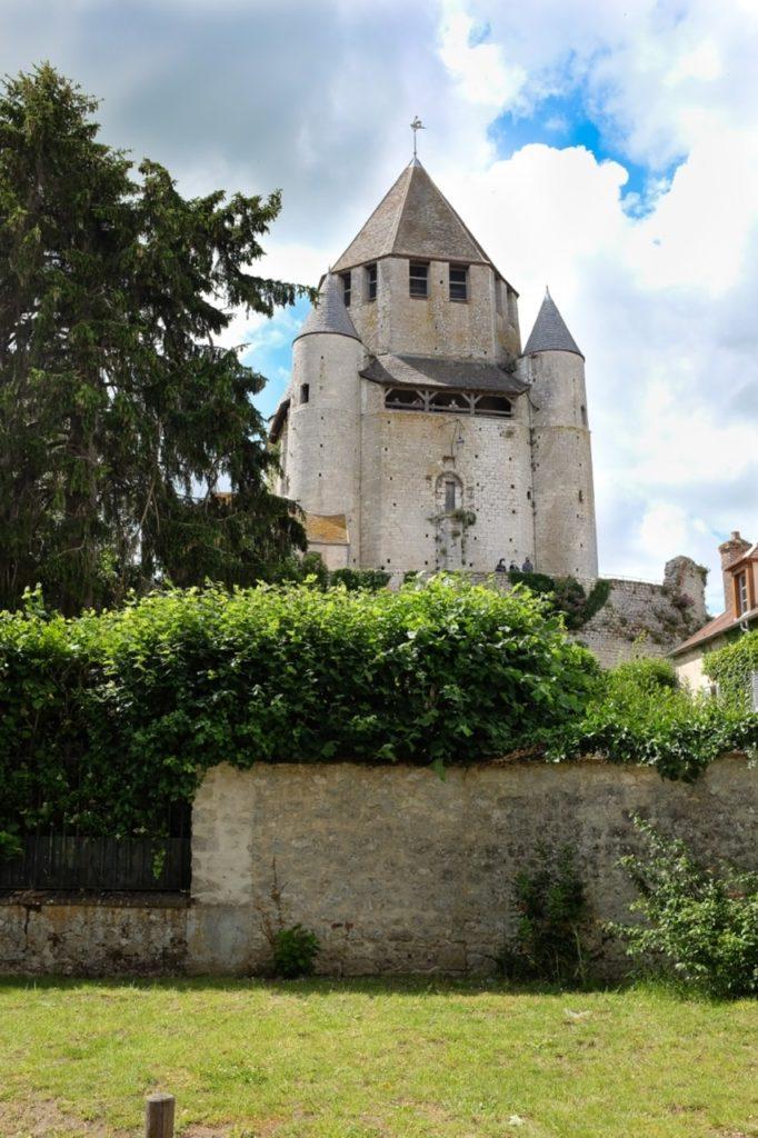 Ville médiévale de Provins