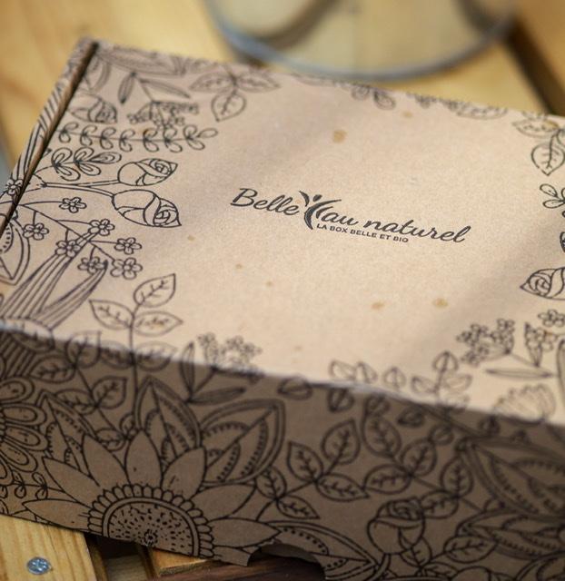 La box Belle au Naturel